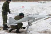 俄在无人机领域发力 让人唏嘘