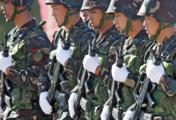 中国什么兵种一年只收35个人?