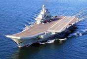 一人捐十块 中国能养几艘航母?