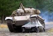 什么坦克4天打爆600辆苏式坦克