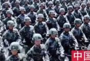 各国阅兵式大比拼 中国最霸气