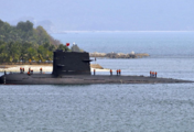 中国潜艇降噪赶上美30年前水平