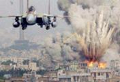 土耳其又轰炸伊拉克北部