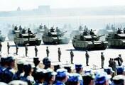 美国难以容忍中国补齐短板全面强大?