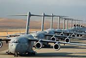 美运输机救了以色列一命