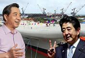 局座:日本造假波及美军?