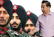 印度军备遭张召忠痛批