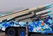南沙岛礁部署鹰击12导弹 威慑东西两侧外军港口