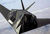 折戟南斯拉夫的F-117