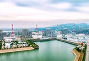 中國核電站安全系統有五重防護