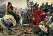 被拿破侖奉為戰神的人
