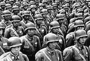 二战中国军队海外作战史