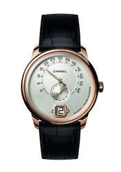 Chanel男表