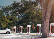 马斯克:不会为Model 3用户提供终身免费充电服务
