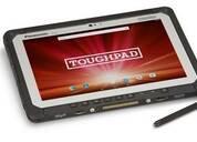 超强三防!松下发布ToughPad FZ-A2平板电脑
