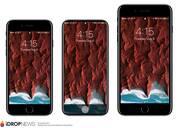 全面屏iPhone 8长这样 小米MIX没脸看了
