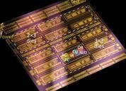 世界最薄处理器问世:仅三个原子厚!