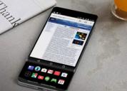 推特大神爆LG V30 无线充电+玻璃机身