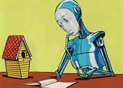 人类的最后阵地!AI看不懂漫画造就漫画家铁饭碗