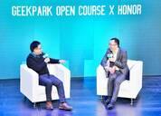 荣耀总裁赵明:AI将给手机带来划时代的变革