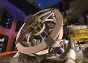 32亿像素天文望远镜即将完工 全球最大!