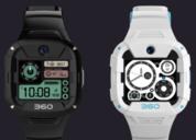 二十几岁的人戴着也很合适——360儿童电话手表X1 Pro评测