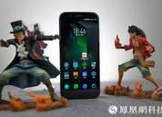 黑鲨游戏手机评测:为游戏而生的性能怪兽