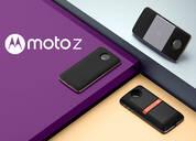 厉害了联想!Moto Z手机或可扩展5G模块