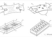 苹果新专利:给你个扭动身体的iPhone!