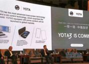 战斗民族的YotaPhone3正式亮相,这一次你们还买单吗?