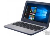华硕首款Win10 S笔记本VivoBook W202发布