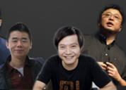 """iPhone 8发布了,乔布斯的中国""""学徒""""们今何在?"""