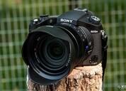 这是你能买到最好的1英寸相机 索尼黑卡RX10 IV体验