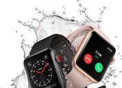 Apple Watch Series 3今日开启预定:售价2588元起