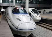 京沪高铁大面积晚点 普遍超过1小时