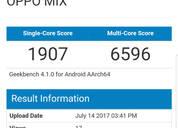 OPPO MIX曝光 全面屏+骁龙835厉害了