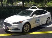 英特尔为自动驾驶汽车推导出了一条数学公式