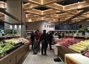 """我们体验了京东 7FRESH,这个生鲜超市十分""""中产阶级"""""""