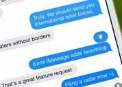 iPhone 如何发「羞羞的」 隐形短信?| 有轻功