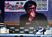 李开复:AI应用四波浪潮下 中国机会很多