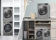LG臻韵干衣机国内发布  可自动检测衣物水分