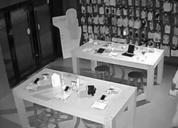 """40岁男子""""六进宫""""后 再次盗窃19部苹果手机被抓"""
