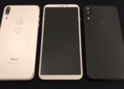 这一定是假的iPhone 8:设计简直丑哭(图)