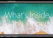 从1到8拆解!iPhone十年来内部变化:发现惊人秘密