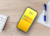 屏下摄像头iPhone渲染图曝光!是这样一定买!