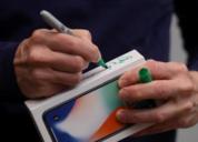 部分iPhone在华禁售有多大影响?分析师根本不当回事
