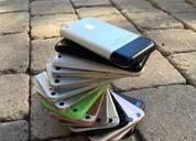 一图感动:10年15款iPhone全部在此!