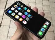 5寸iPhone 8曝光:双玻璃机身 无线充电(图)