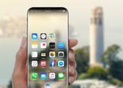 曝iPhone 8有LCD/OLED版本 后者产量少 贼拉贵