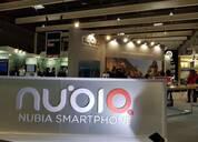 努比亚游戏神机:内置4风扇 具备4000毫安大电池